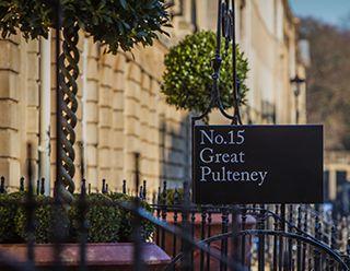 No.15 Great Pulteney Hotel - Bath £140 pn