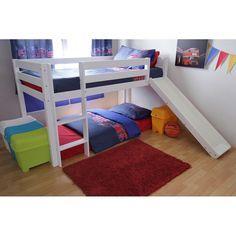 Elmo Mid Sleeper W/Slide #103021