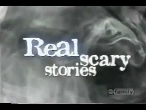 Real Scary Stories TV Show - Gurdon's Light & Condie's Ghost - YouTube