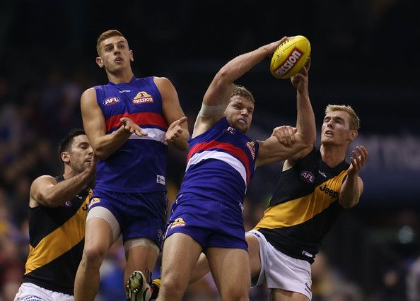 Bulldogs have not a single multiple goal kicker in their loss to North Melbourne last Sunday with key Liam Jones and Jake Stringer to a great one. Their pressure was good in patches, but their skill the implementation be better against the Tigers must fight this Saturday if they have a chance to break through for their first win of the season.