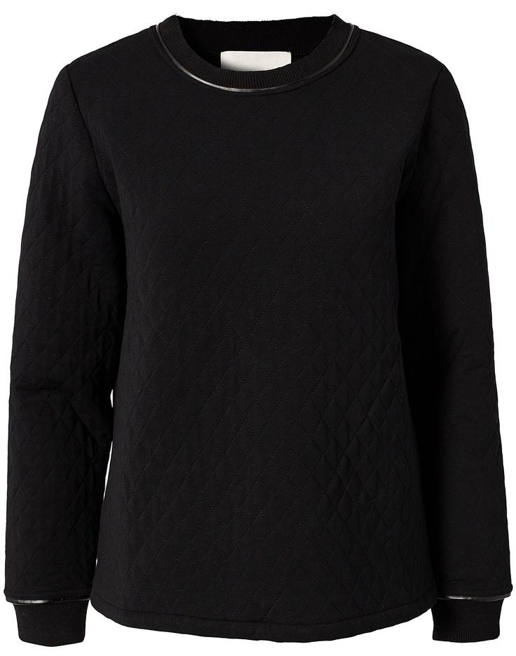 Padded Sweatshirt by Nowhere/NK