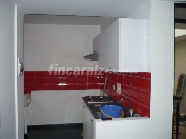 Apartamento en Arriendo - Bogotá Suba Salitre
