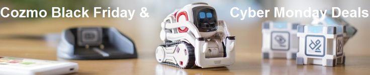 Thinking of buying Anki's Cozmo on Black Friday is the little guy worth it?