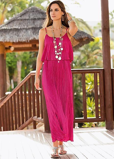 Together Double Layer Dress #kaleidoscope #jetsetting #holiday