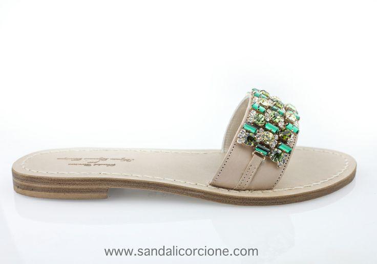 sandali capresi sandali Positano sandali artigianali sandali fatti a mano sandali swarovski sandali infraditoPositano Capri sandals sandals sandals sandals handmade handmade swarovski sandals thong sandals