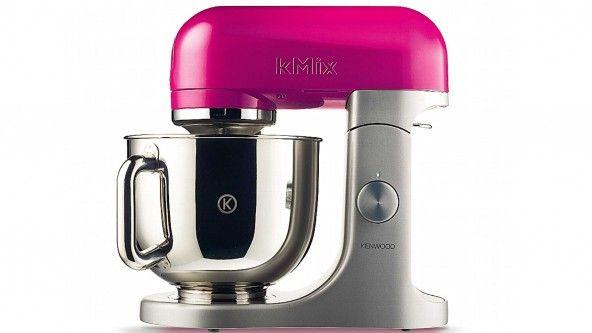 Kitchen Mixer  Passion Pink  Small Kitchen Appliances  Kitchen