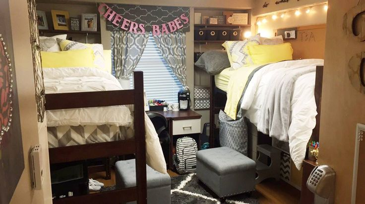 Room Of The Week Winners Gillett Hall Gillett Amp Hudson