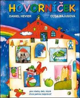 Hovorníček (Hevier Daniel) Kniha