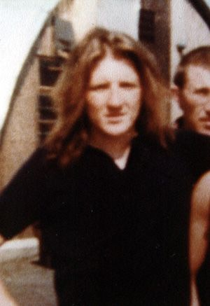 May God shine on you, Bobby Sands For the courage you have shown May your glory and your fame be widely known...