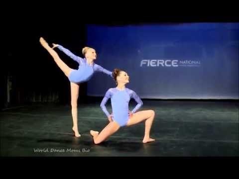 Dance Moms - My Immortal - audioswap