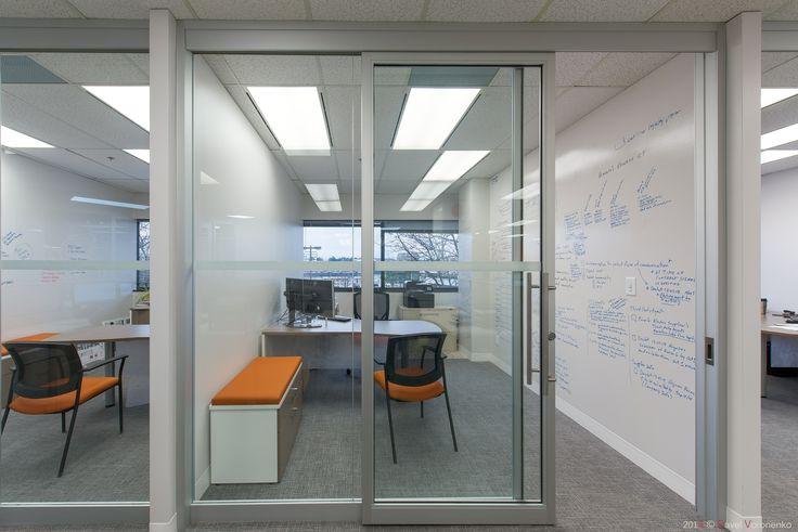 Modern Offices by Britacan, Photo by Pavel Voronenko  #Britacan #BFMG #PavelVoronenko
