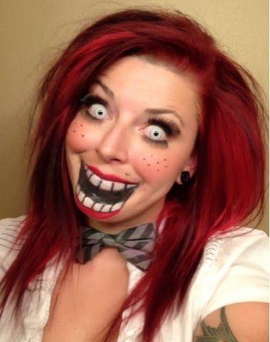 Best 25+ Ventriloquist costume ideas on Pinterest | Dummy doll ...