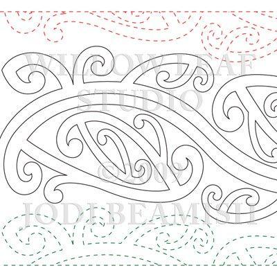 Maori Panto
