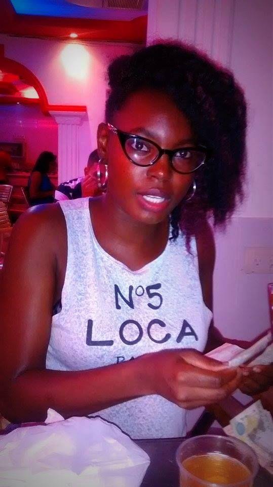Glasses Cat Natural Hair BraMi