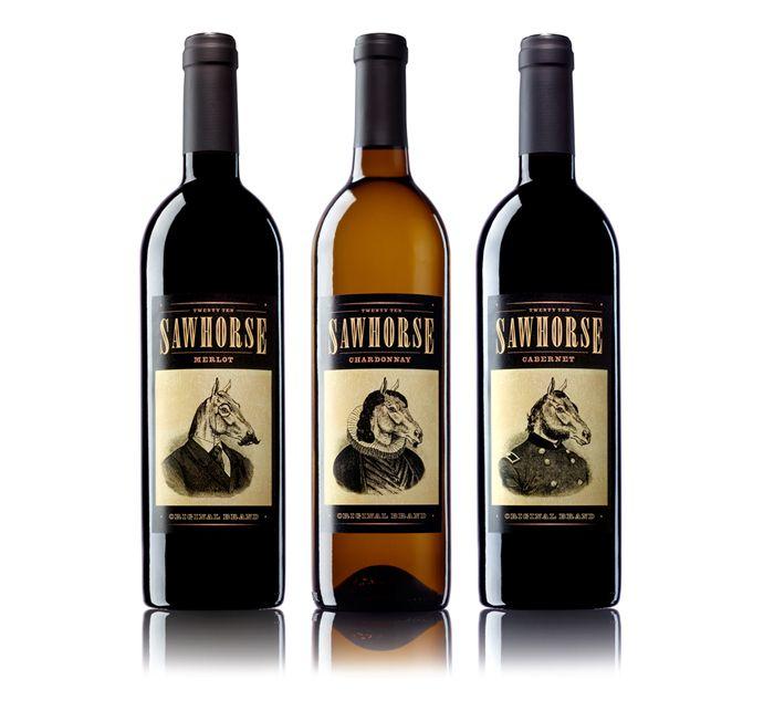 Best Wine Labels Images On Pinterest Wine Label Design Wine