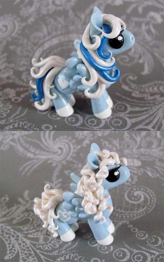 Frost and Snow by *DragonsAndBeasties on deviantART