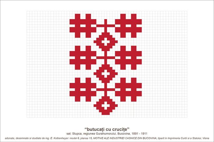 BUKOWINA+-+plansa+15+-+model+6+-+butucati+cu+crucite.jpg (1600×1067)