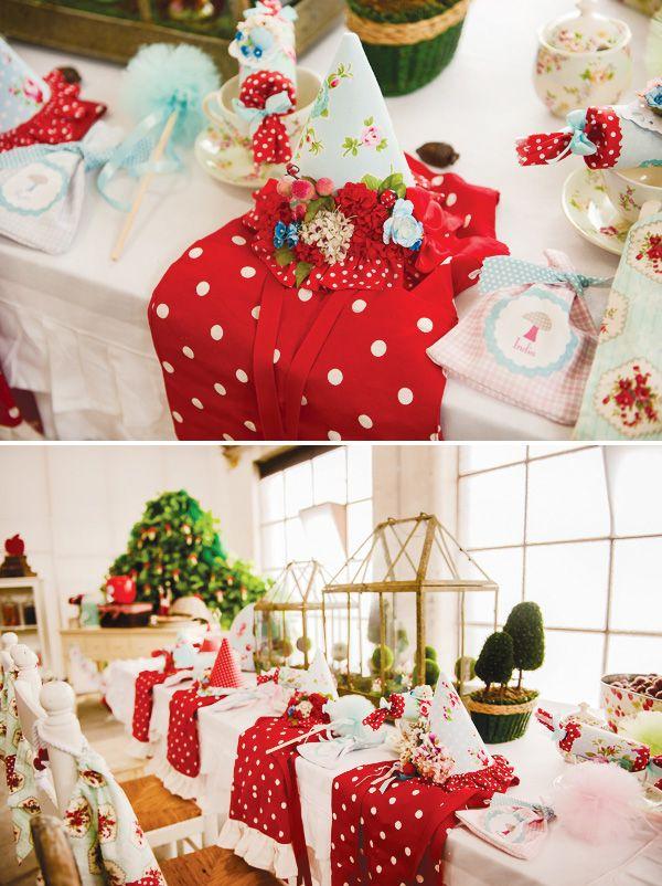 320 best FairyGnome Birthday Party images on Pinterest Birthday