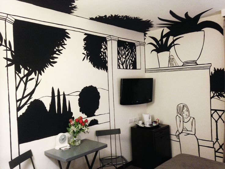 #309 Baronciani Room