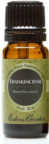 Frankincense (Boswellia carteri) 100% Pure Therapeutic Grade Essential Oil- 10 ml Edens Garden,http://www.amazon.com/dp/B002RTXEW8/ref=cm_sw_r_pi_dp_8bbWsb1Z60GJ12JV