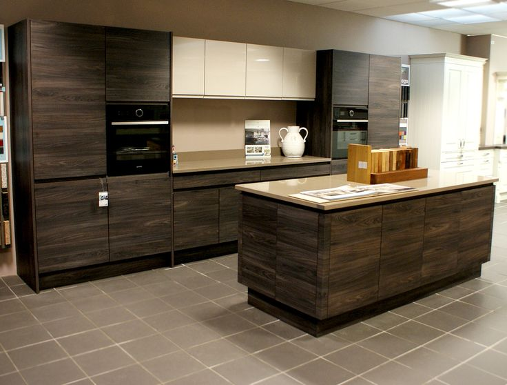 Wood Kitchens Now Available At Stores Across The #northeast | Tecaz