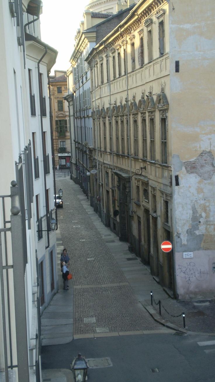 Turin, Italy, 2010