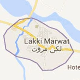 Complete List Of Lakki Marwat Postal Code - KPK