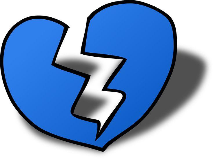 7 Pasos para superar una ruptura #Relaciones