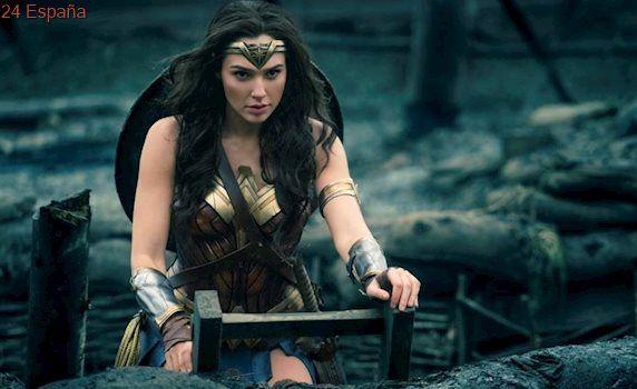 El Líbano prohíbe la proyección de 'Wonder Woman' porque su actriz es israelí
