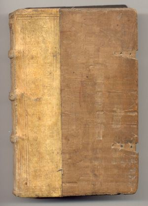 Antiquariat Büchel-Baur - 15th - 16th Century Books