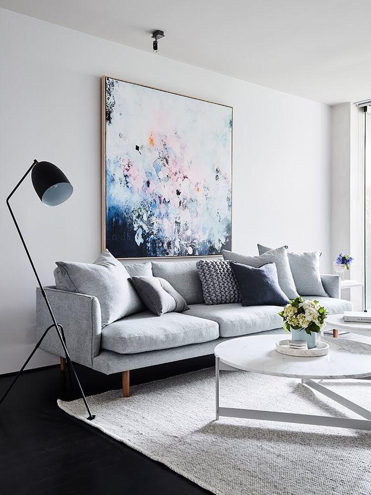 La Maison Jolie: What's Your Sofa Psychology?