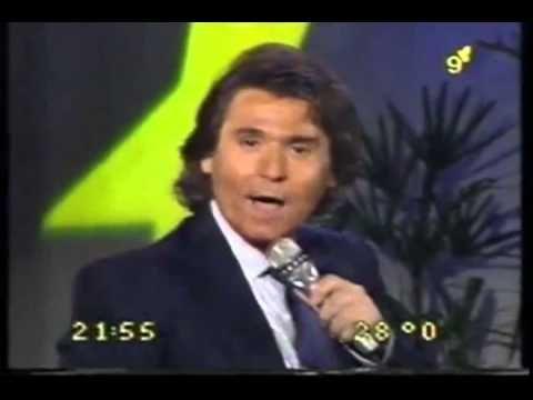 Raphael en dale Loly 1993