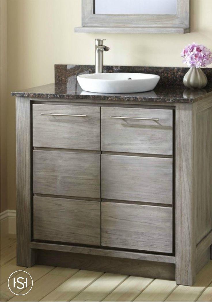 Bathroom vanities on pinterest 48 vanity vanities and bathroom