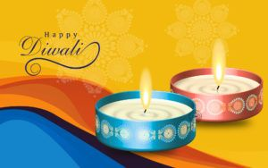 Happy Diwali Photos Wallpaper