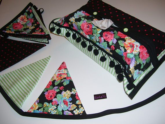 FLORAL BUNTING BANNERS   floral buntings  floral garlands
