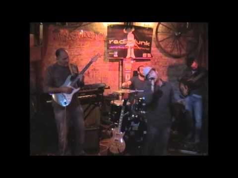 Jamiroquai Space Cowboy ( Radio Funk) Live@ Tex Saloon Club - YouTube