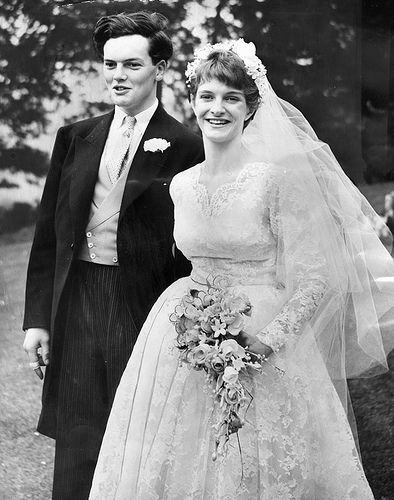 17 best images about vintage weddings on pinterest