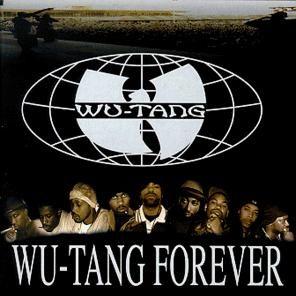 Wu Tang Clan - Wu - Tang Forever - (1997)