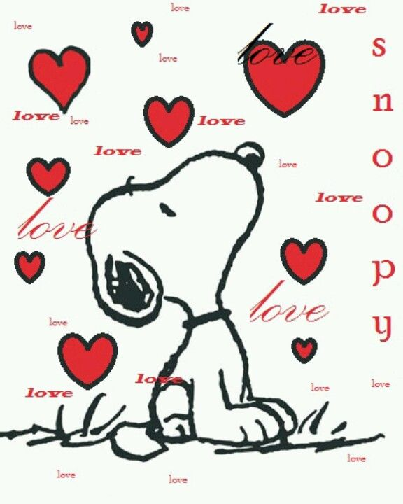 25+ Best Ideas About Snoopy Love On Pinterest