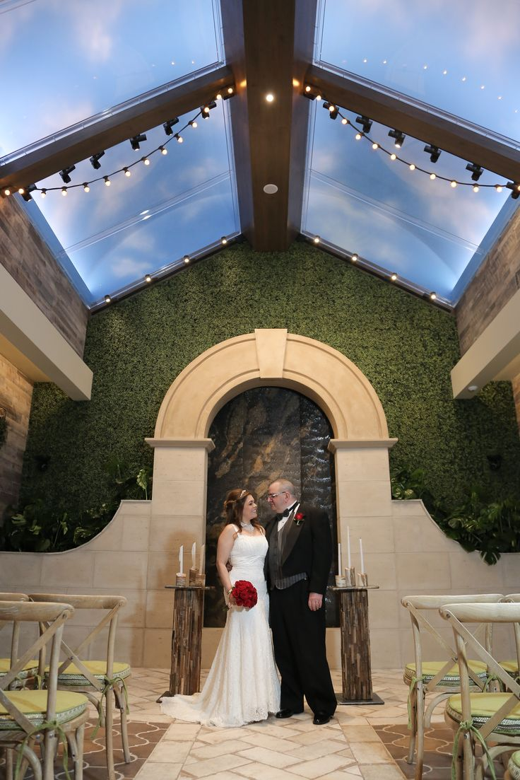 Romantic Wedding Venue Ideas In Las Vegas Garden