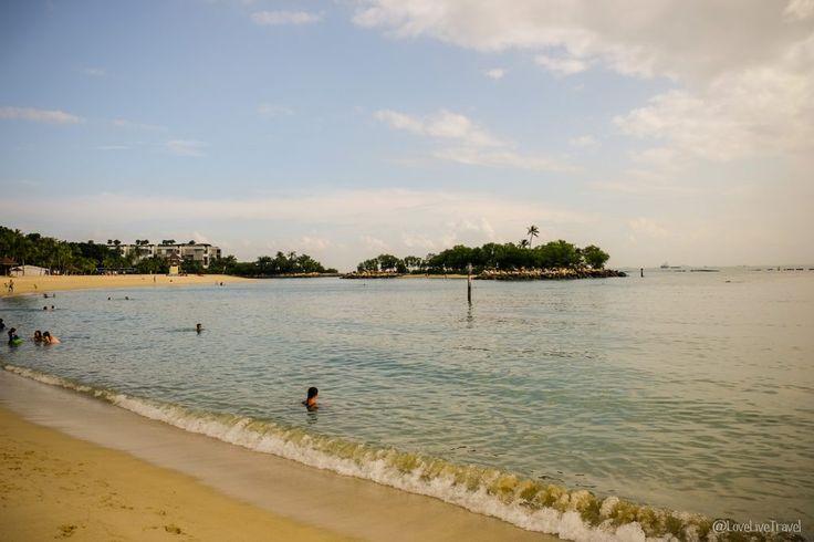 Singapour sentosa blog voyage lovelivetravel