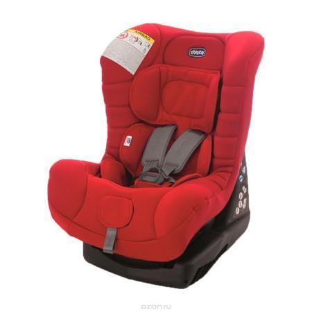 Автокресло Chicco ELETTA гр. 0-1 Comfort Race  — 11999р. ------- Благодаря вставки для новорожденных, которая входит в комплект поставки, автокресло Eletta Comfort Chicco может быть использовано в качестве автолюльки. Благодаря специальной вставке малыш принимает оптимальное положение для сна, защищает его позвоночник и дает ему больше безопасности в условиях дорожного движения. Особенно у новорожденных нужно контролировать правильное положение лежа. Эргономичная вставка обеспечивает…