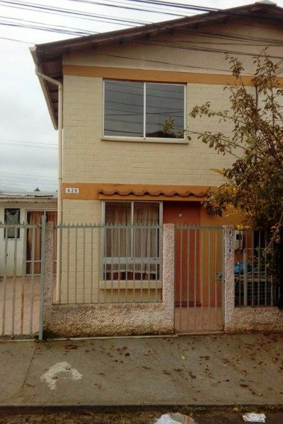 Arriendo de casa en Invica  - INMUEBLES-Casas, Valparaíso-Valparaíso, CLP280.000 - http://elarriendo.cl/casas/arriendo-de-casa-en-invica.html