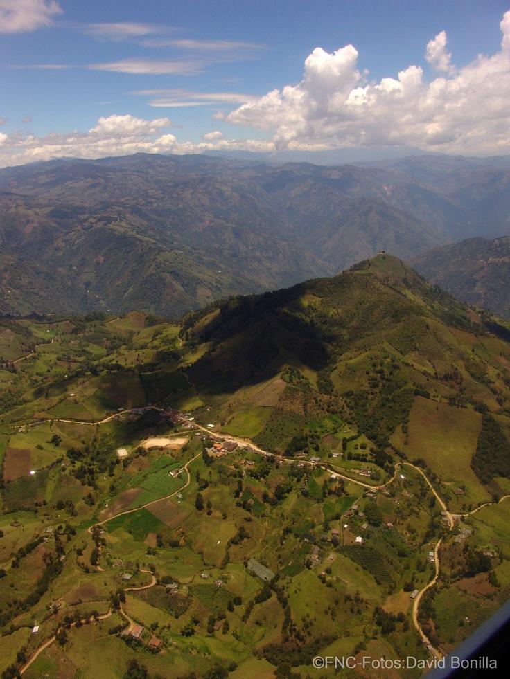 Nuestras Montañas / Our Mountains