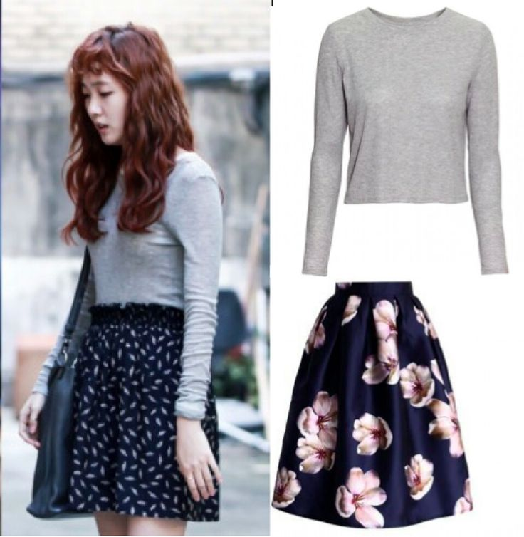 17 Best images about Korean outfits on Pinterest | Ulzzang Korean style and Korean fashion