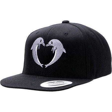 Odd Future Jasper Dolphins Black Snapback Hat | Odd future ...  Odd Future Jasp...
