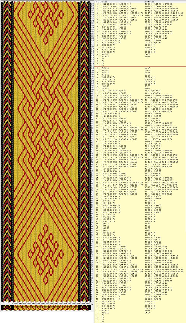 diseño KurtFML modificado 70 tarjetas, 3 colores, completa dibujo en 112…