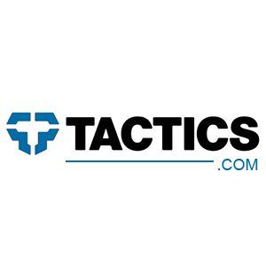 Black Friday at Tactics - 20% Off Clothing, Shoes and Accessories!  Exclusions Apply! Shop Now!