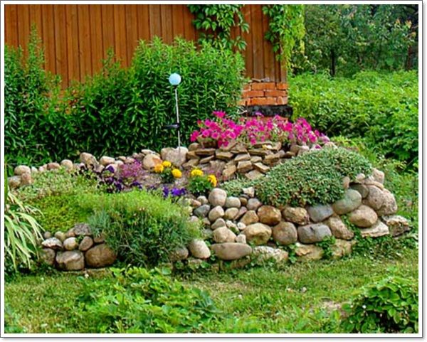 Best Rock Garden Design Ideas On Pinterest Rocks Garden - Lets rock 20 fabulous rock garden design ideas