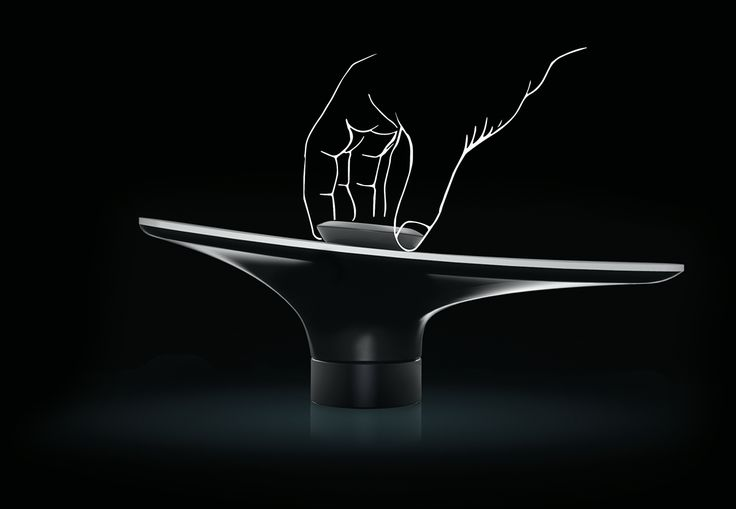 AXOR - Caracalla | Move Faucet on Behance